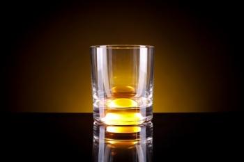 Стакан Виски 1